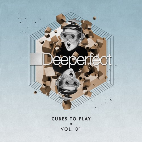 VA - Cubes To Play Vol. 01 [DPE1120]